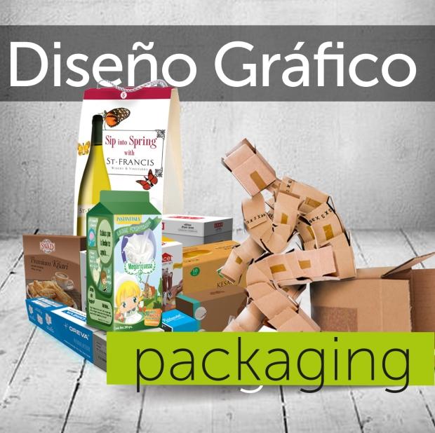 BANNER packaging