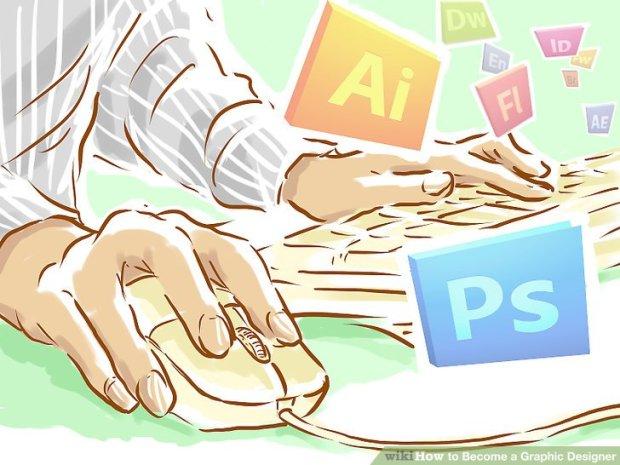 diseñador grafico photoshop madrid