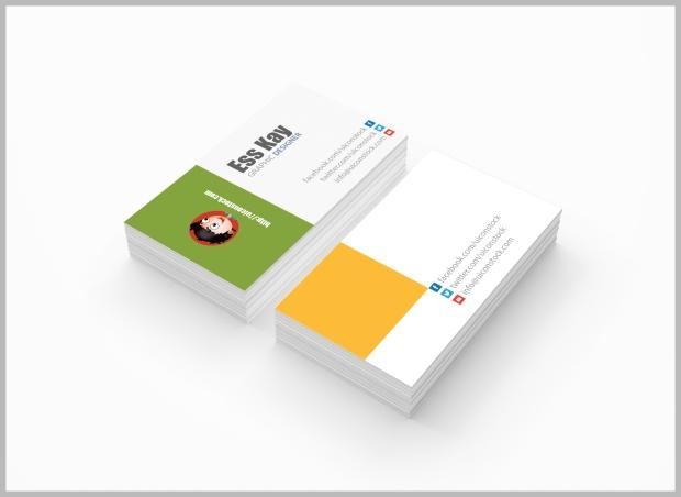 tarjetas de visitas kelatos